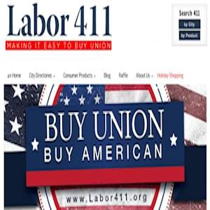 Labor 411 Buy American