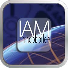 get the IAM Mobile App