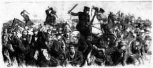 Labor History January 13th