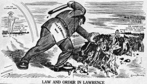 Labor History January 11th
